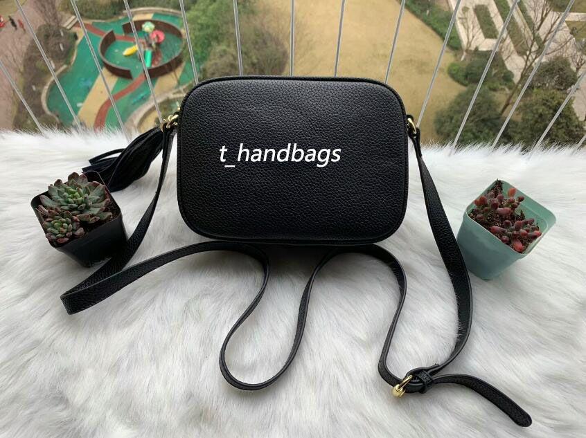 Calidad superior del diseñador bolsos Cartera bolso bolsos de las mujeres bolsos de Crossbody Bolsa Soho Disco de hombro bolsa con flecos bolsos del mensajero monedero 22cm