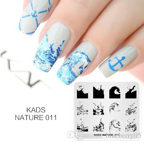Nail Stamping Plates 38 Design Várias Séries Mais Escolhas Manicure Template Stamping Placas de Imagem Para Decoração de Unhas DIY