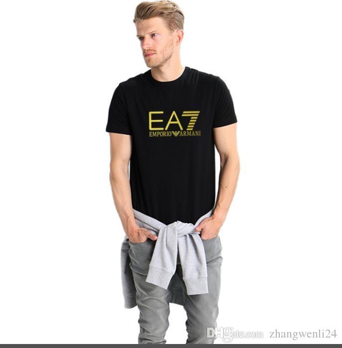 мужская дизайнер Том футболки Браун ТБ классический двойной рукав три цвета ленты мода с длинными рукавами рубашки том для человека повседневная футболка