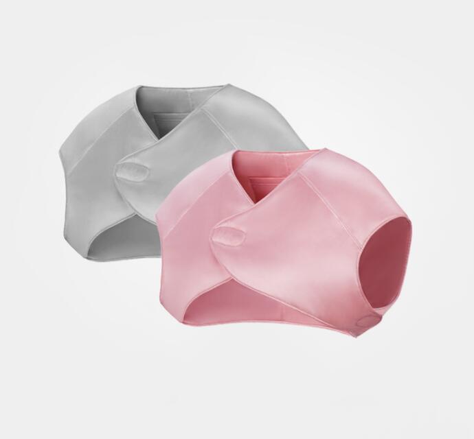 PMA Grafeno Aquecimento Silk Fisioterapia Xaile Início Massageador Elétrica Shiatsu Voltar Neck Shoulder Massager do corpo saudável 3019179