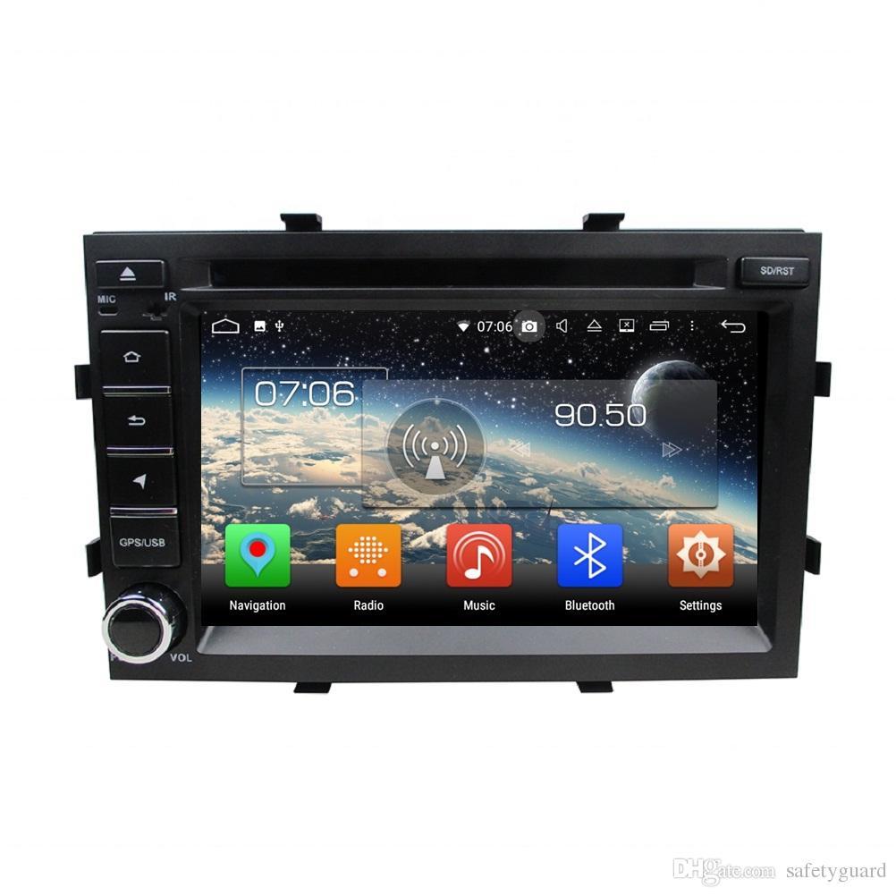 4GB + 32GB 옥타 코어 안 드 로이드 8.0 자동차 DVD 플레이어 시보레 코발트 스핀 오 닉스 2012 + 자동차 라디오 GPS 블루투스 WIFI USB 미러 링크