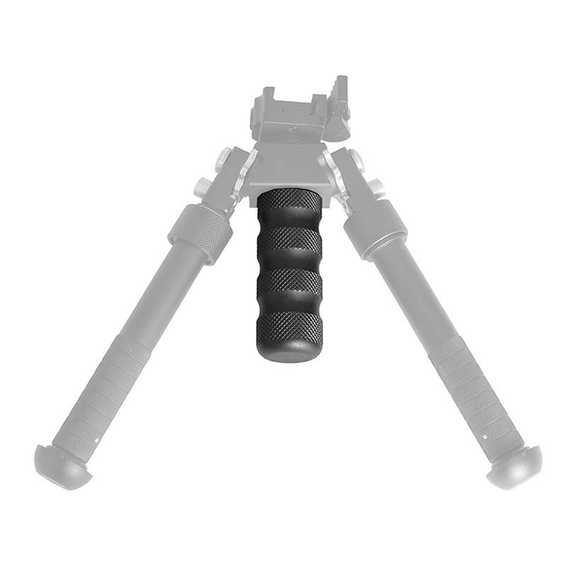 التكتيكية BT10-LW17 V8 أطلس bipod لملحقات أجزاء بندقية صيد في الهواء الطلق مقبض لV8 bipod لالعالمي سقالة معدات قابلة للطي