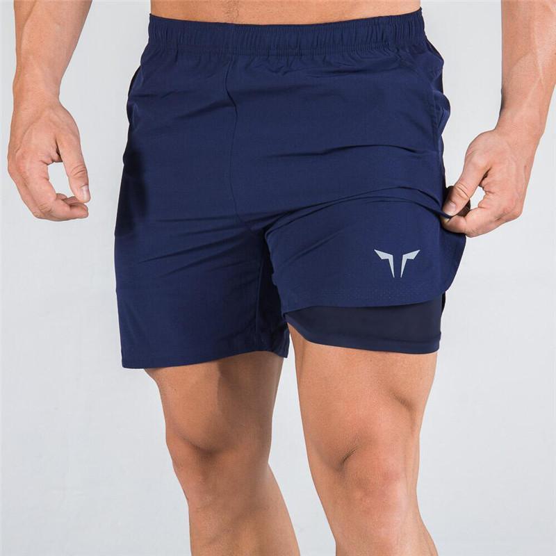 short de plage de hommes d'été de remise en forme Streetwear jogger short de la marque des hommes de style de design de mode pour hommes occasionnels CX200624