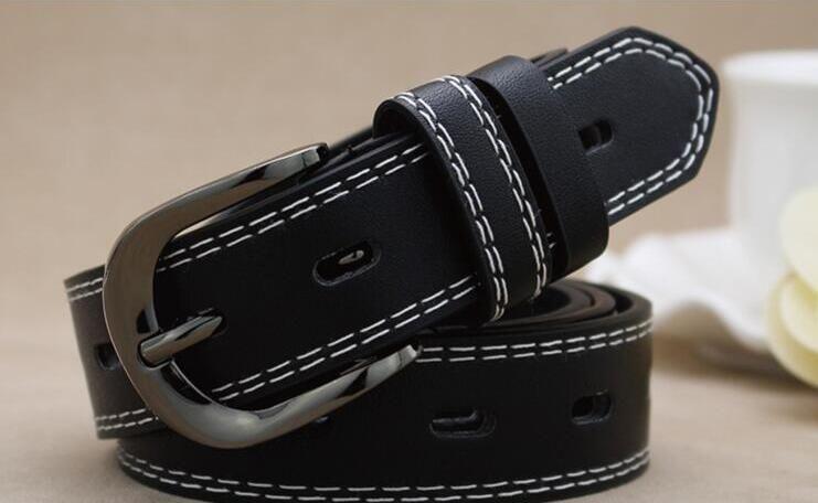 2666 Designer Gürtel Luxus Gürtel für Männer großen Schnallengurt Top-Mode für Männer Ledergürtel Großhandel freies Verschiffen