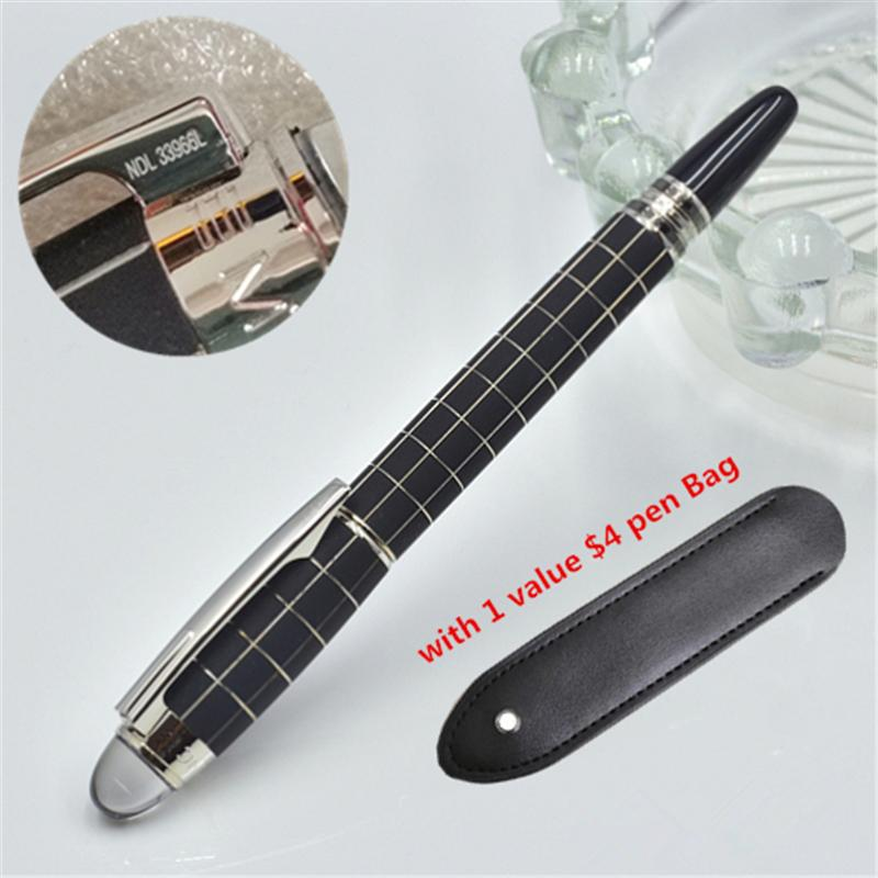 16 styles Promotion price Star-Walker ballpoint pen / Fountain pen luxury MB pens with 1 free pen Bag