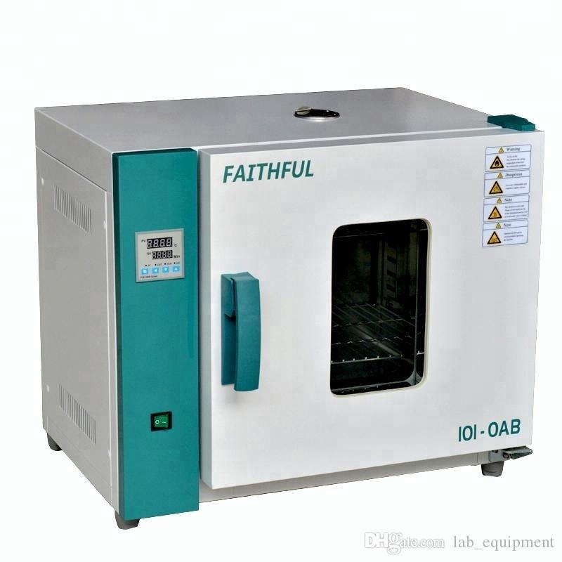(220v) GP - BE Labor Trocken Anbau Box Doppelzweck-Trocknungskasten PID-Regler Drucklufttrocknung für Schulwissenschaftslabor
