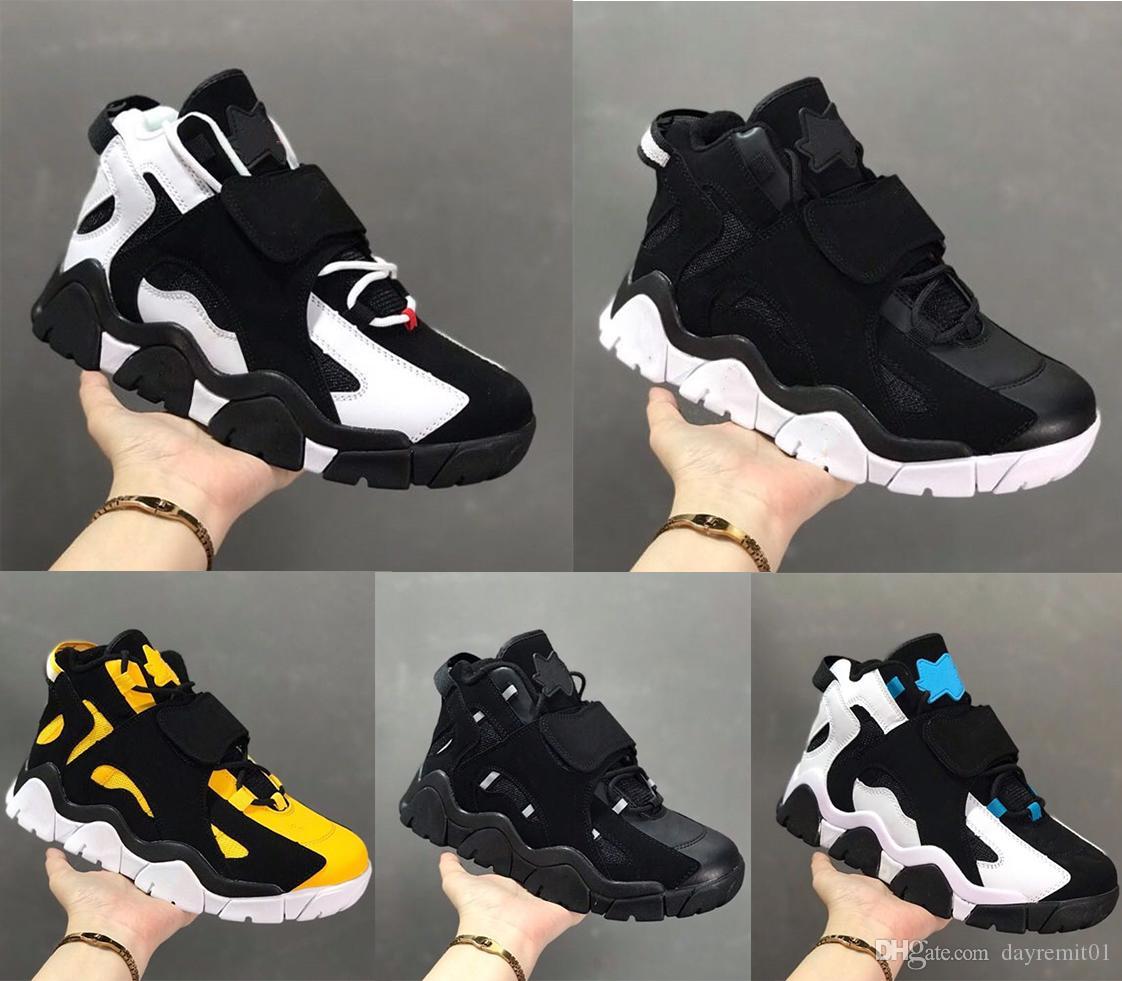 2019 sapatilhas do desenhista Barrage Shoes Mid basquete Sneakers Raptors Hiper Uva clássico Cabana Grey Homens Mulheres Homem Formadores Designer Shoes
