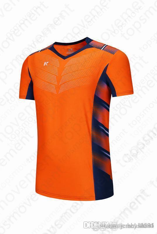Lastest Männer Fußballjerseys heißen Verkaufs-Outdoor Bekleidung Football Wear High Quality 2020 00776