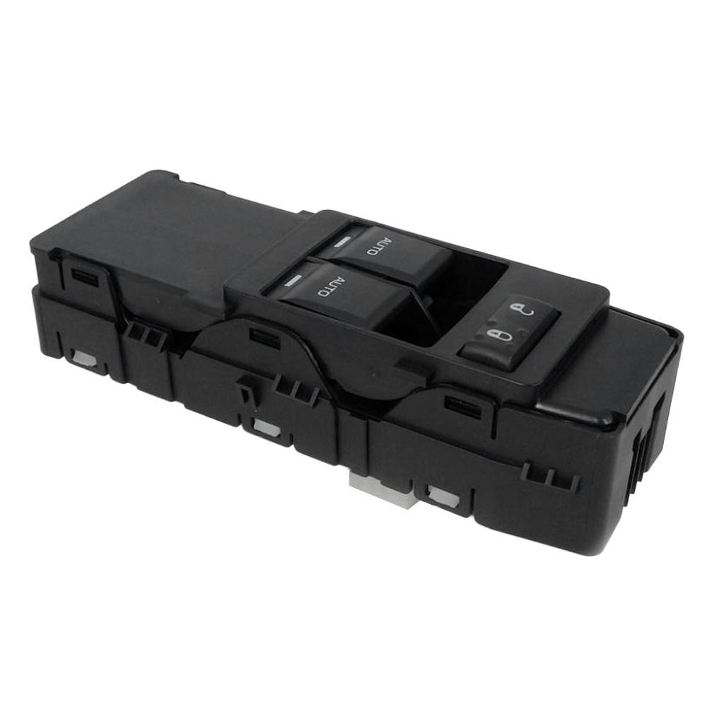 Driver laterale alzacristalli elettrici Interruttore   per il periodo 2008-2010 Dodge Challenger   Dell'ordine: 04602784AC