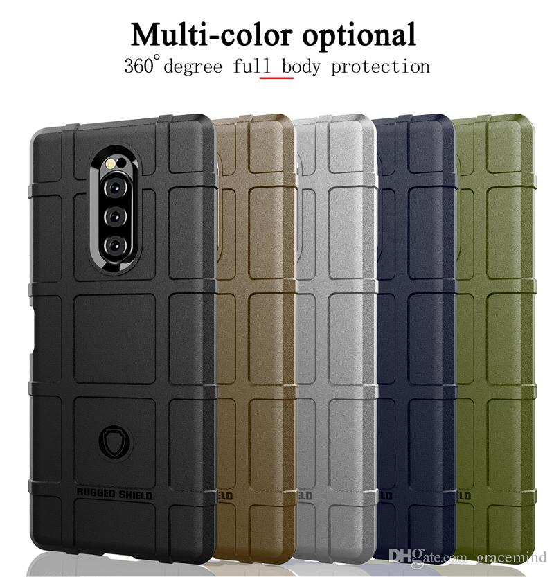 Custodia Samsung Galaxy S5 Custodia Opaca Smerigliata Tinta Unita