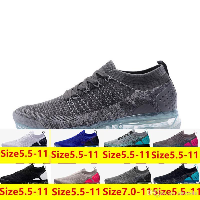 кроссовки 2.0 3.0 кроссовки обувь спортивная обувь тройной белый черный красный Мужчины Женщины тренеры бег трусцой Повседневная обувь Szie 5.5-11