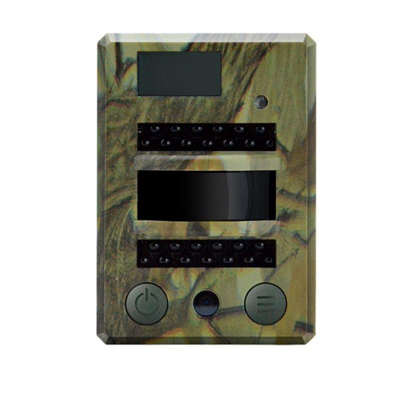 Free Shipping Trail Game Camera, S690 Waterproof Hunting Camera 720P Hd 8Mp Infrared Night-Vision Sensor Surveillance 30Fps Digital Hunting