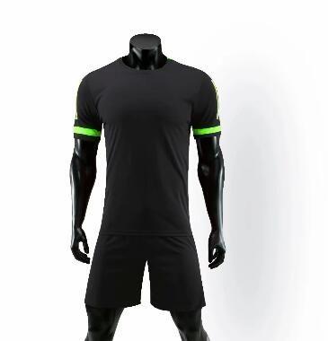 رجل طقم فارغ لكرة القدم تخصيص شعار فريق الفانيلة مجموعة موحدة Camisetas دي فوتبول مع السراويل قمصان كرة القدم 2021 من Soccer Club 2019 76 8ر س موبايل Dhgate
