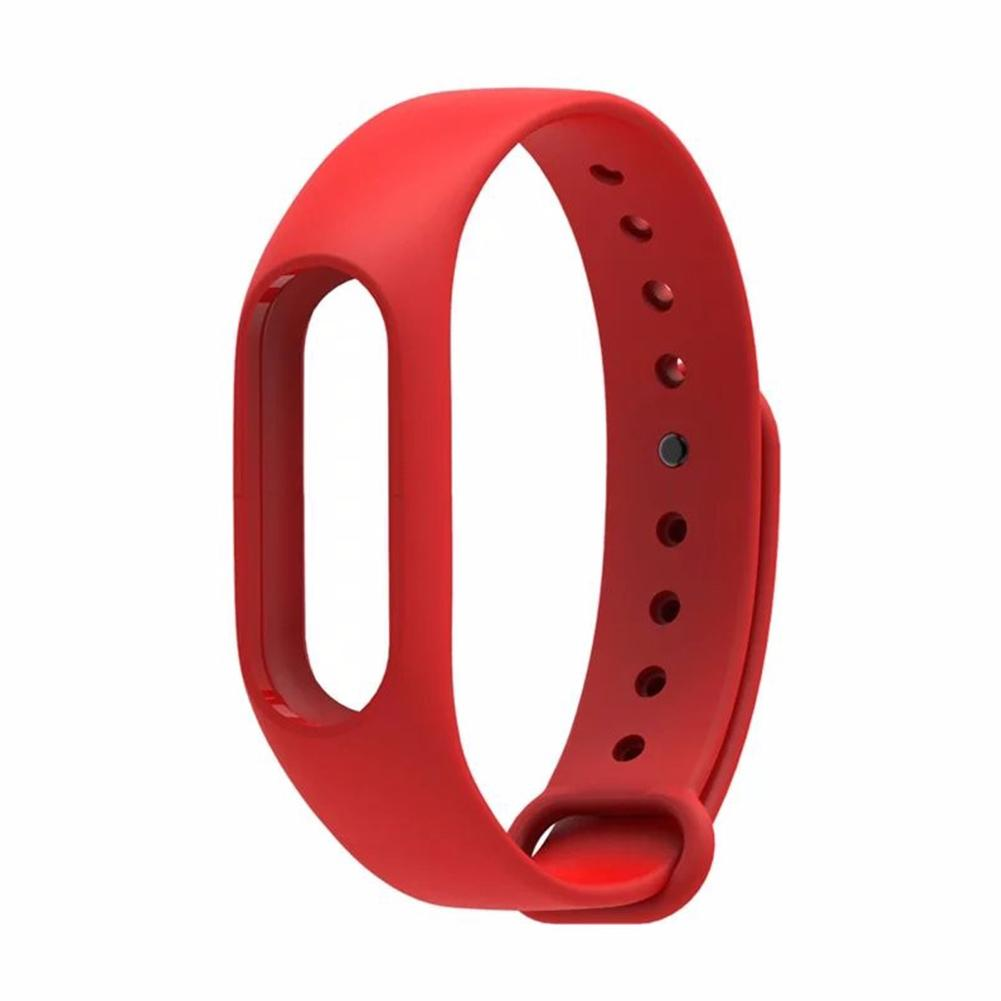 For Miband 2 Replacement Wristband TPU Wrist Strap Bracelet Watch Straps Pulseira Accessories