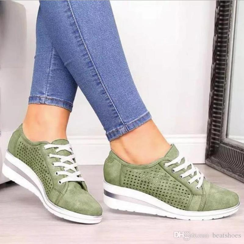 Top Quality Women Shoes Designer Spring