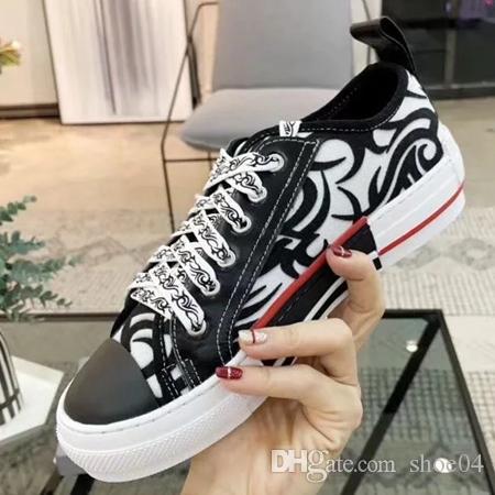 С Box тапки повседневная обувь Кроссовки Мода Спортивная обувь высокого качества кожаные сапоги Сандалии Тапочки Урожай воздуха для женщин 04DA1902