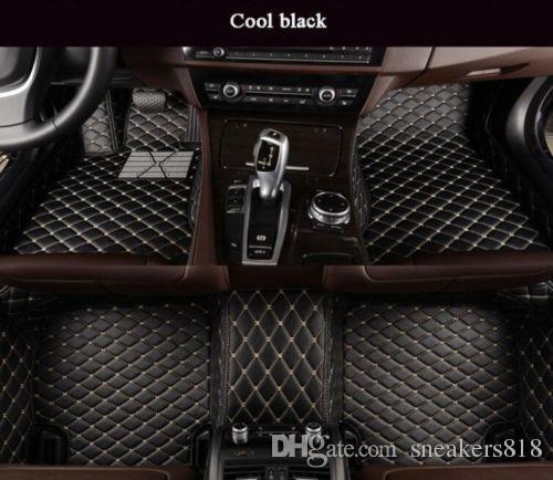 Auto-Fußmatten nach Maß für Infiniti QX70,QX50,QX30,Q50,Q60,EX,G