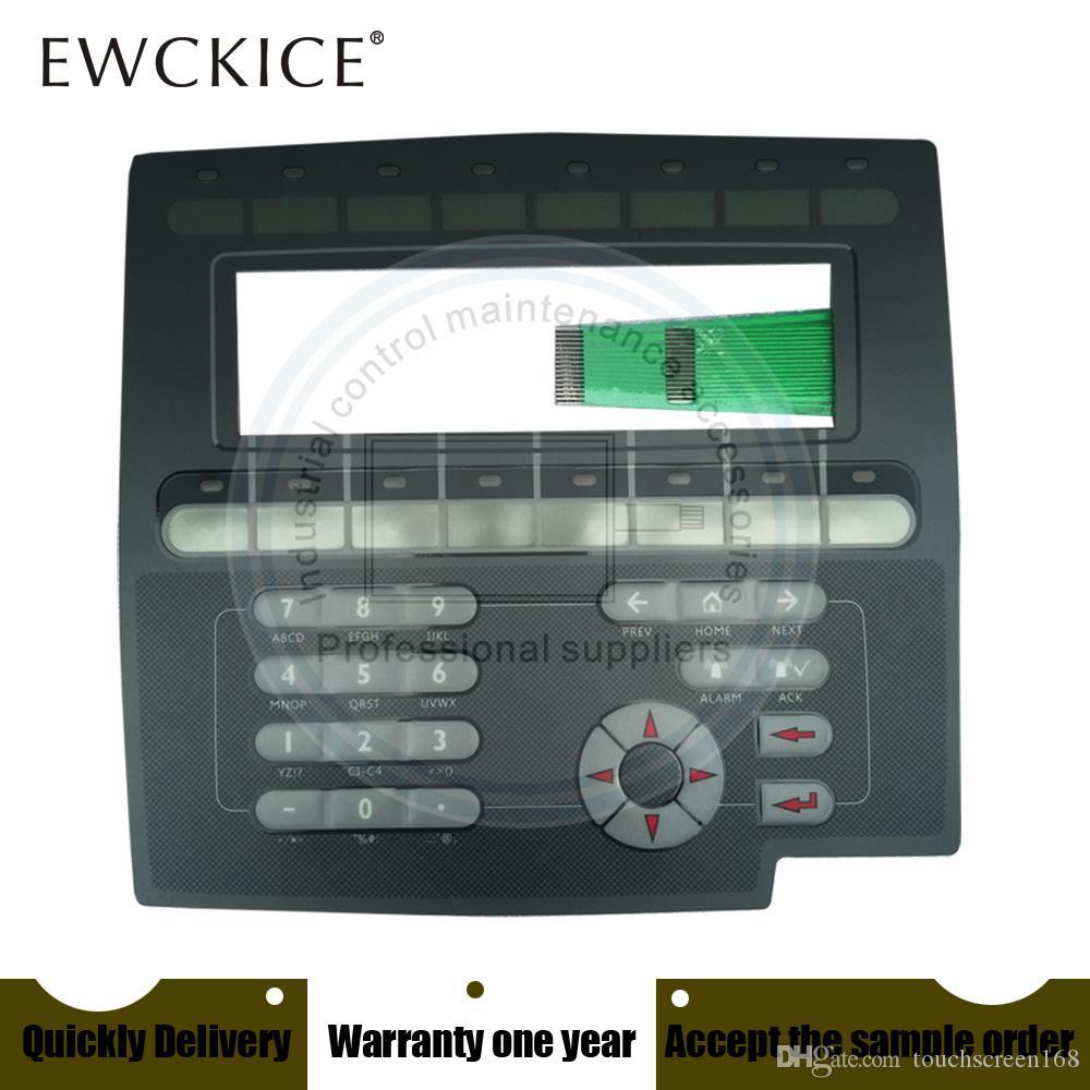 Original NEW E1032 PLC HMI Industrie-Membranschalter Tastatur Industrieteile