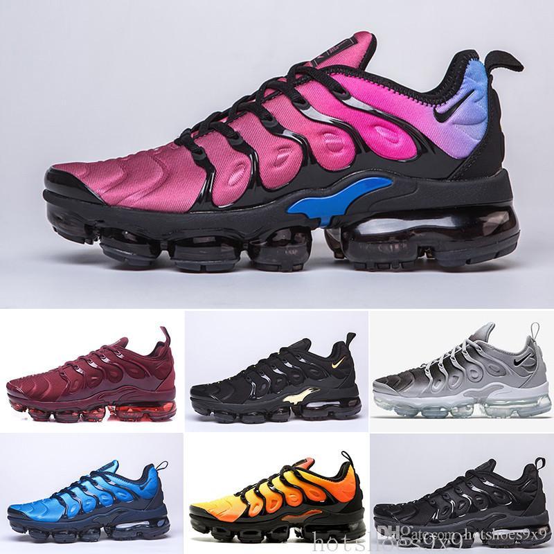 2019 TN PLUS Running Shoes For Men