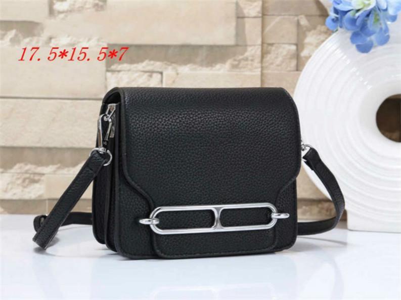 Frau Messenger Bag späteste Art-Handtaschen beiläufige Marken-Mode Umhängetaschen für Frauen Top-Griff Bag Bolsas # n6uf