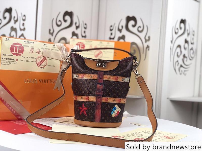 Noel hediyeleri Omuz Çantaları Deri Çanta Cüzdan Yüksek Kaliteli İçin Kadınlar Çanta Tasarımı Totes Messenger Çanta Çapraz Gövde 53842