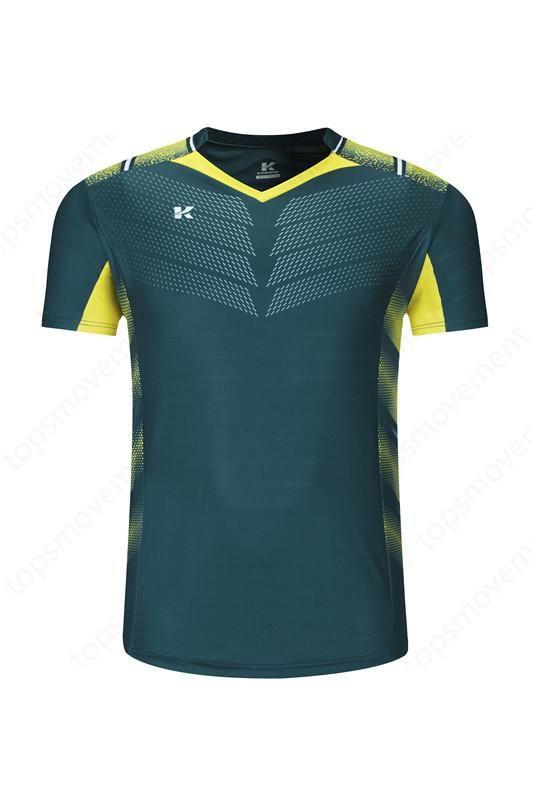 Lastest Homens Football Jerseys Hot Sale Outdoor Vestuário Football Wear alta qualidade 000290010