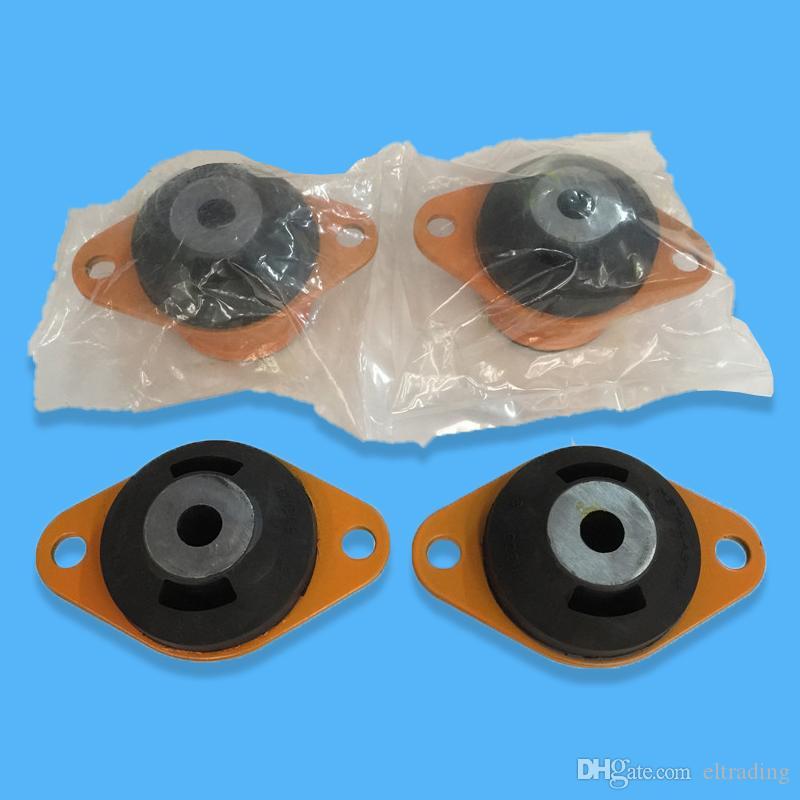 Support moteur caoutchouc Coussin de montage Fit Pelle DH80-7 DH80-9 DH80J