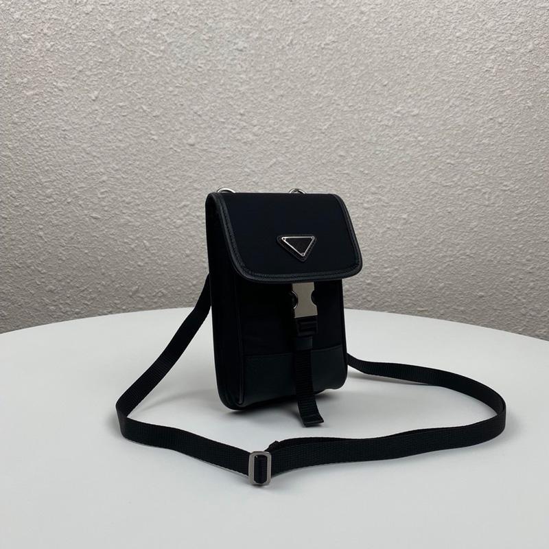 Beutel-Handtaschen 2020 Umhängetaschen Umhängetasche Handtaschen Portemonnaie Hohe Qualität Echtes Leder-Handy-Beutel