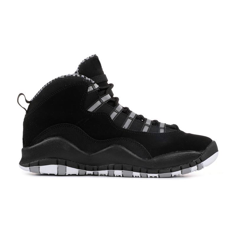 Tienda En Línea, Las Mejores Ventas Hombres Jordan 9 Cool