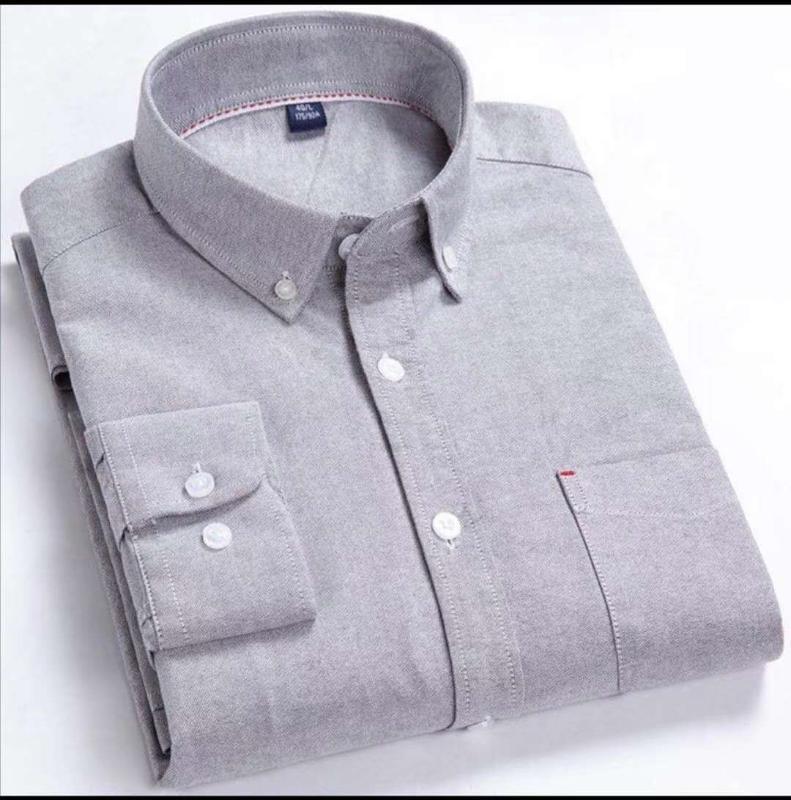 الرجال رخيصة قميص استعداد لارتداء القميص اللباس عارضة سهرة