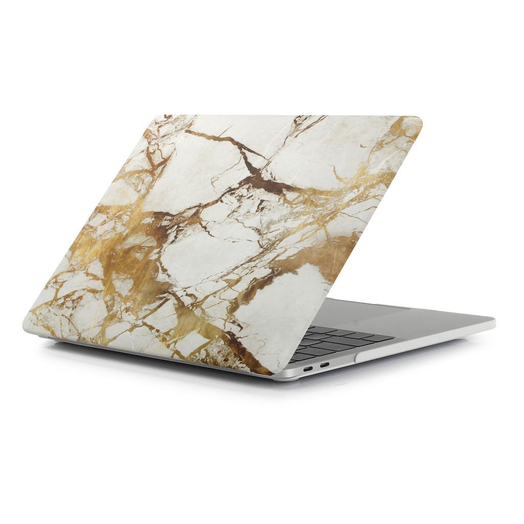 Caso Designer per il 2018 nuovo MacBook coperchio di protezione in aria pro 11.6 12 13.3 Transfer caso di stampa dura gommata Retina Laptop completa