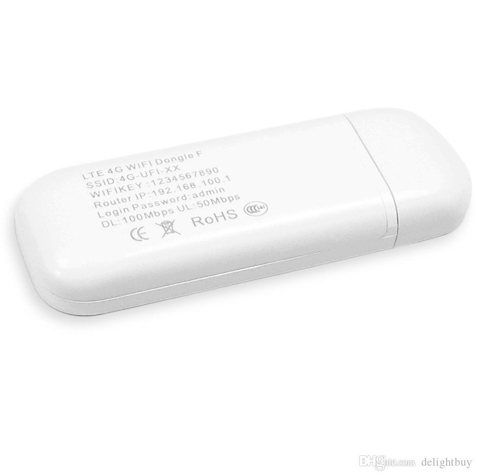 4G Usb Wireless Router Dongle FDD LTE Mobile Modem For Windows Laptop LTE  4G USB Stick Internet Modems Internet Modems For Sale From Delightbuy,