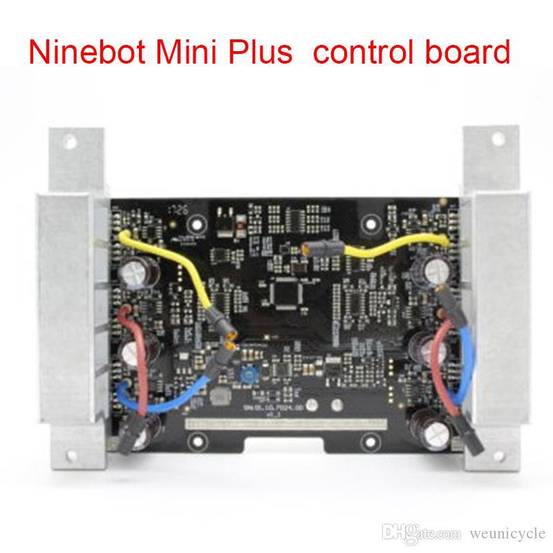 Carte mère de balance de contrôle de véhicule original Ninebot Mini Plus carte mère