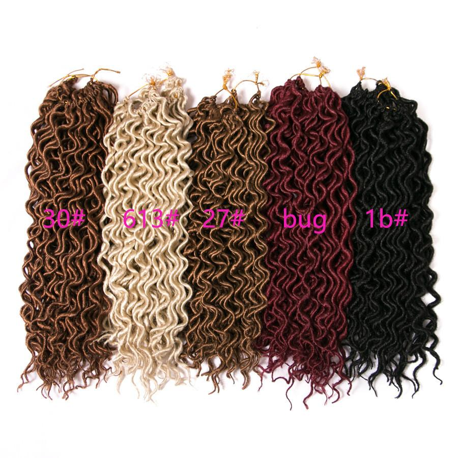 Gram/pcs 20 Inch Afro Kinky Curly Hair Extension Golden Pure Color Bundles Heat Resistant Synthetic Hair Weaving for Women