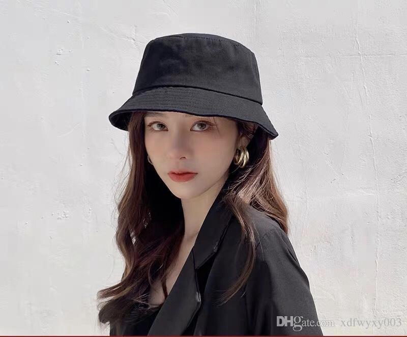006CXJfisherman şapka moda bahar ve yaz Kore versiyonu Joker güneş şapkası güneş şapkası gelgit pratik