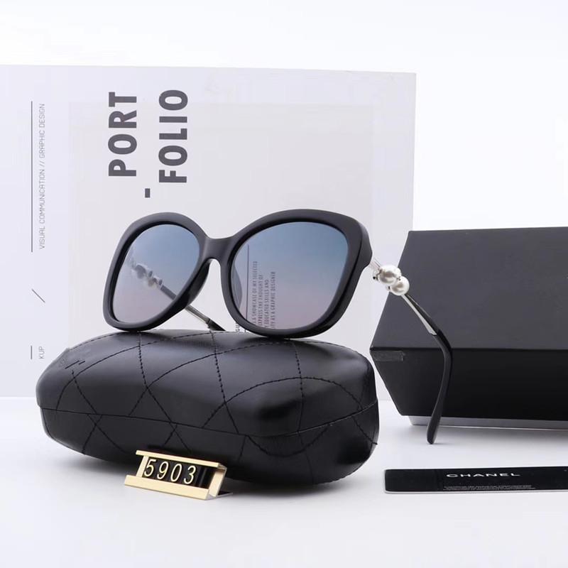 2020 الرجال جديدة ذات جودة عالية والنساء النظارات الشمسية الأزياء والاكسسوارات سحر السفر الشاطئ بسيطة على غرار 5903