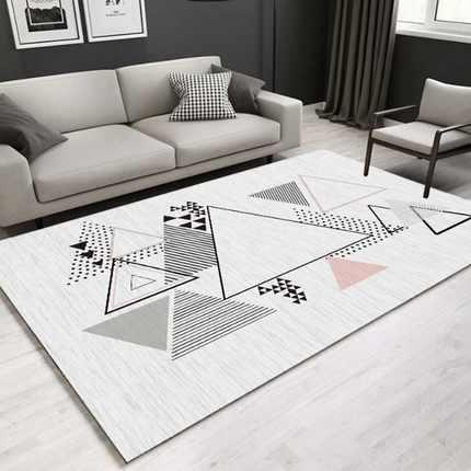 Wondrous Nordic Simple Carpet Living Room Modern Sofa Coffee Table Mat Room Cute Bedroom Bedside Blanket Full Home Blanket Rug Dealers Shaw Carpet Prices From Short Links Chair Design For Home Short Linksinfo