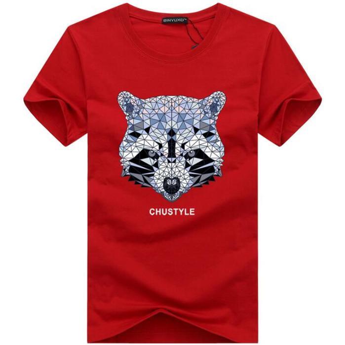 T-shirt maniche corte casuale o-collo divertenti magliette degli uomini di estate camicia di marca di moda T homme Tops dimensione 5XL Y1