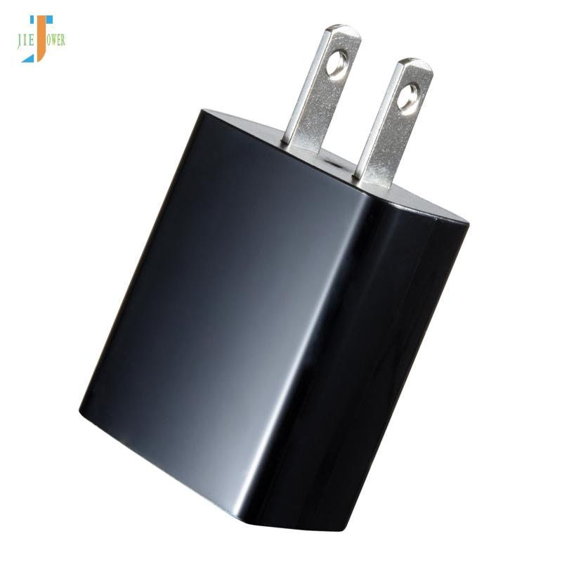 300pcs/lot 5V 1A USB Charger black For iPhone XS 7 8 US Plug Wall Travel Charger For Samsung Xiaomi mi9 Huawei LG Sony Nokia