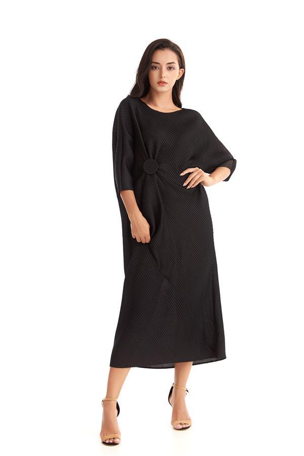 2020new حرة حزب فساتين النساء ترف السيدات أضعاف الأزياء الترفيه حزب العمل مشاهدة الشيفون فضفاض اللباس أفضل خيار في الصيف