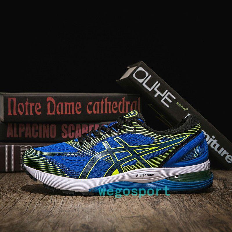 asics scarpe da ginnastica da uomo