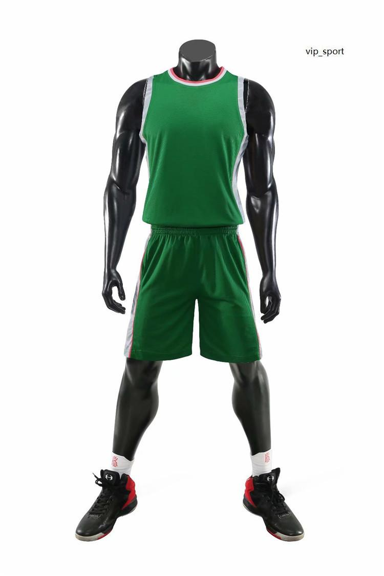 2021 Online New Style Basketball Uniform Sets Sports Jersey For ...