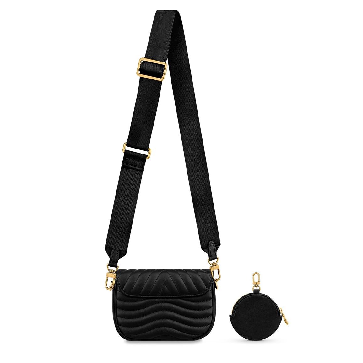 حقائب الكتف حقيبة اليد النسائية حقائب اليد، وحمل حقيبة يد حقيبة CROSSBODY المحافظ حقائب جلدية الفاصل حقيبة المحفظة أزياء Fannypack 968547