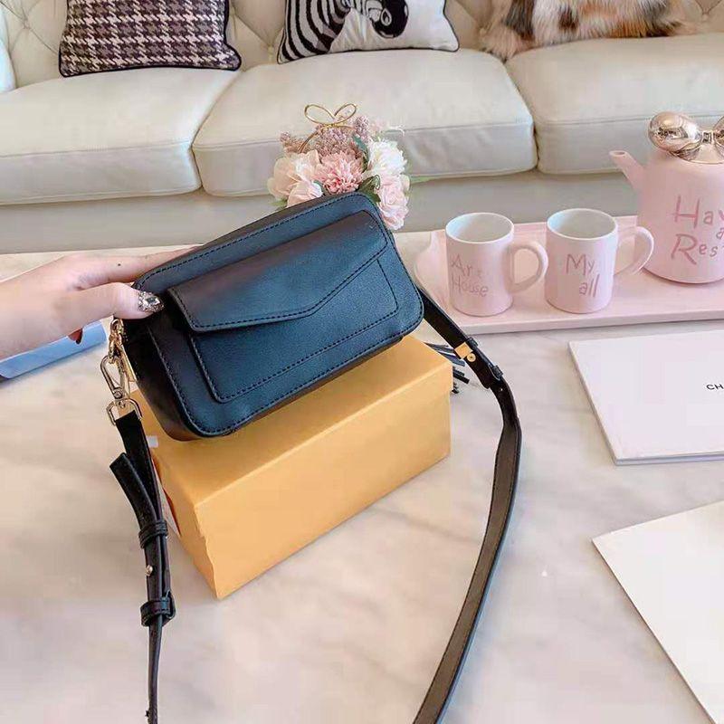 Mode couleur arc-en-Tassel large épaule Sangle simple Messenger Bag Sac à main Sac pour appareil photo