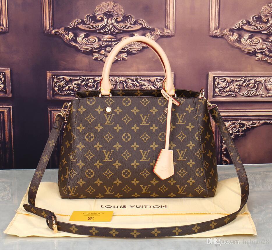 2020 mulheres quentes da venda designers de bolsas de mensageiro crossbody sacos de ombro cadeia saco de boa qualidade PU bolsas de couro senhoras bolsa # 65618
