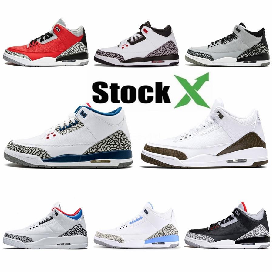 4 3S Tattoo Singles Day Hommes Chaussures de basket Travis Scotts Raptors Blanc Ciment Bred Motosports Bleu Hommes Sport Sneakers Designer # 2 formateurs