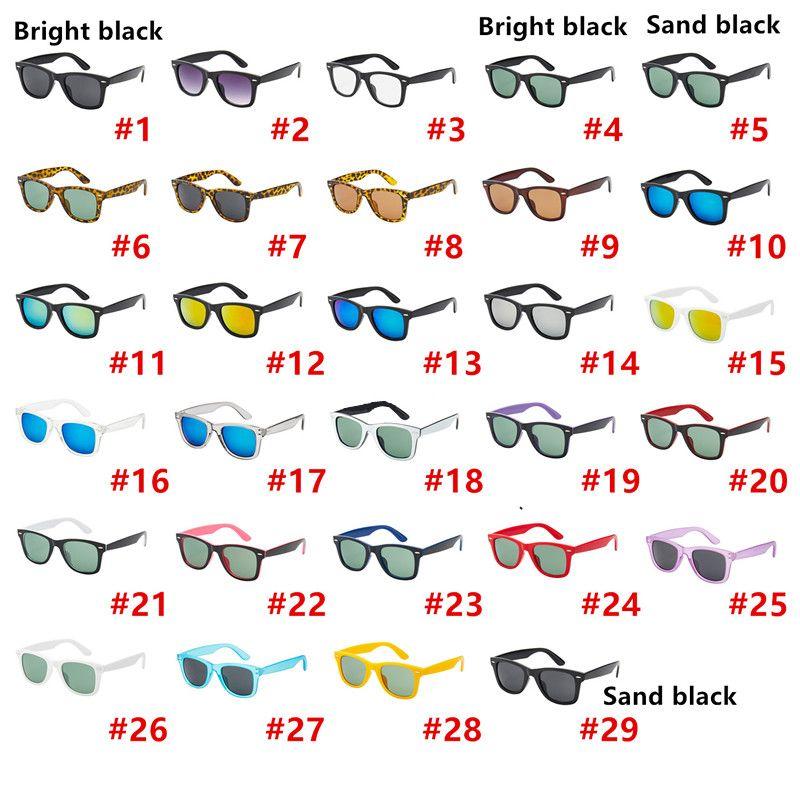 Yüksek Kaliteli Vintage Kare Marka Tasarımcı Güneş Womens Retro Vintage güneş gözlükler Açık Sürüş Tasarımcı Güneş Gözlüğü 29 Renk