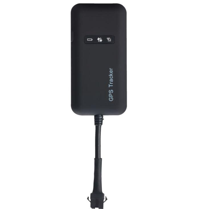بواسطة DHL أو فيديكس 50PCS GT02 سيارة ميني GPS المقتفي tk110 الحقيقي GSM جي بي آر إس GPS محدد تتبع المركبات جهاز