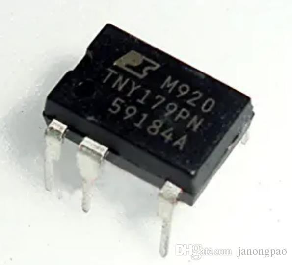TNY179PN TNY179P TNY179 interruptor de alimentação IC