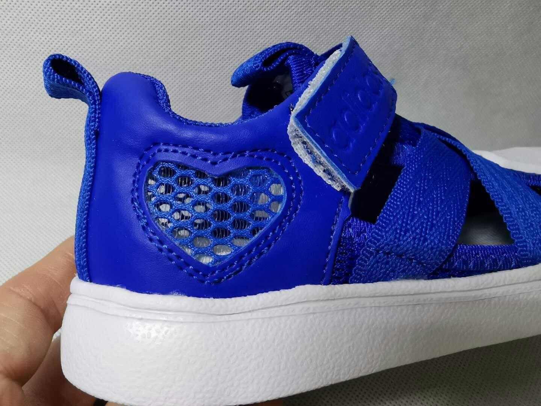 Großhandel Adidas Designer Kinder Sandalen Schuhe Kinder Superstar Schuhe Weich Atmungsaktiv Bequem Baby Jungen Mädchen Jungen Kid Strand Sandale Von